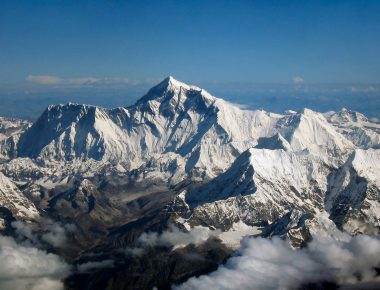 Mt. Everest picture