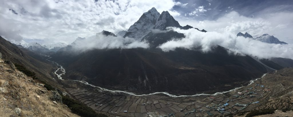 Everest Region Trek