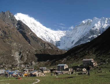Best Five Treks to Do in Nepal