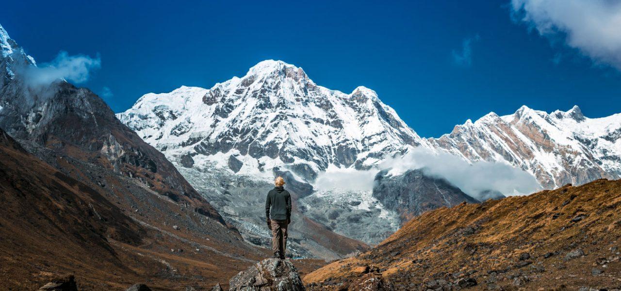 Zip Flyer in Nepal