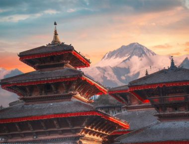 Culturally rich Kathmandu