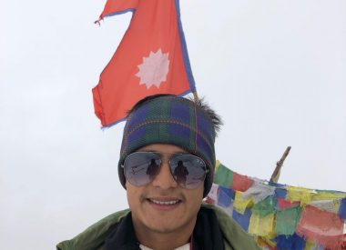 Bir Gurung