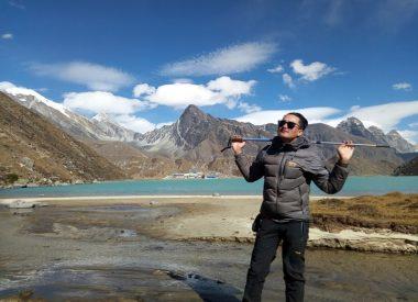 Nishan Gurung