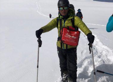 Phuri Gyalzen Sherpa