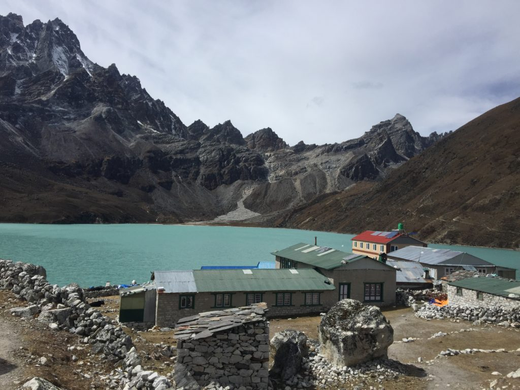 tips for cheap travel in Nepal