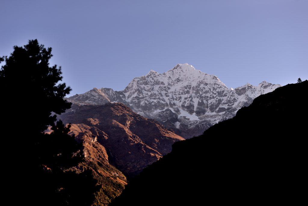 Trek to Everest Base Camp